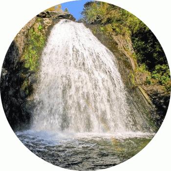 Экскурсия на водопад Корбу