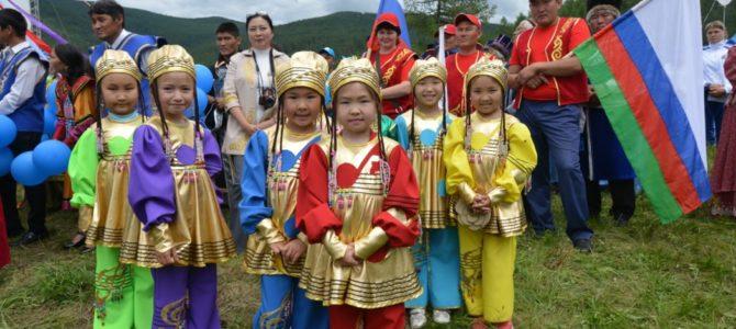 Алтайские благопожелания