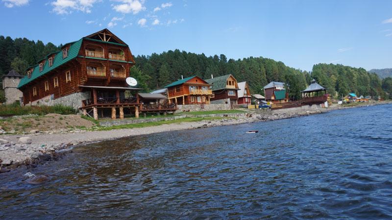 озеро телецкое алтайский край фото