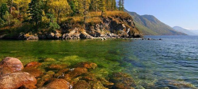 Почему стоит поехать на Телецкое озеро?